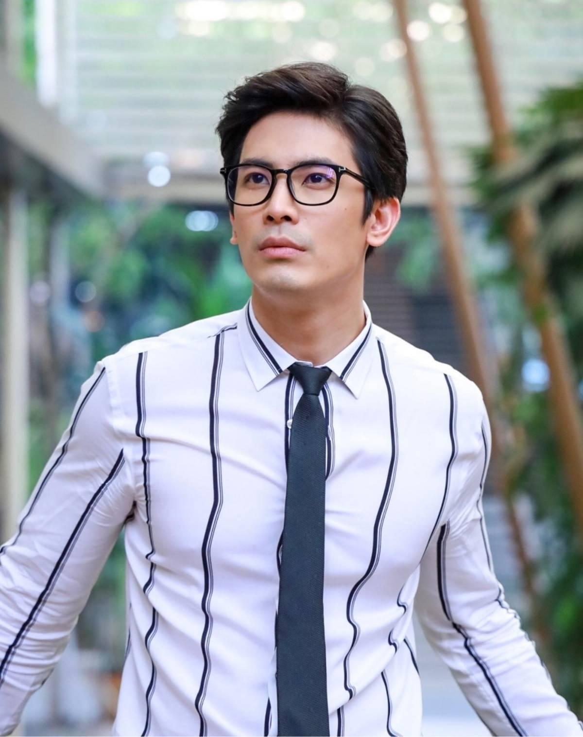 Thai star son yuke
