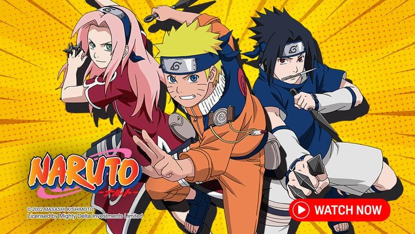 Naruto S1 (04162021)