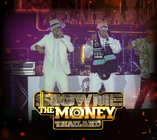 Team DAJIM DAJAZZ: Producer Show - SMTM