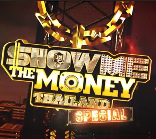 SMTM Thailand - Special Episode (Official Trailer)