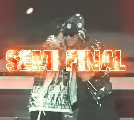 SMTM Thailand - EP12: SEMI-FINAL (Official Trailer)