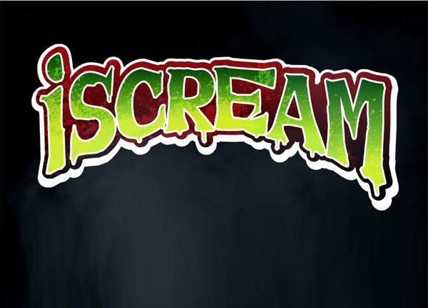 iScream เกรียนบุกผี