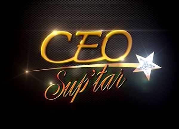 CEO Sup'tar