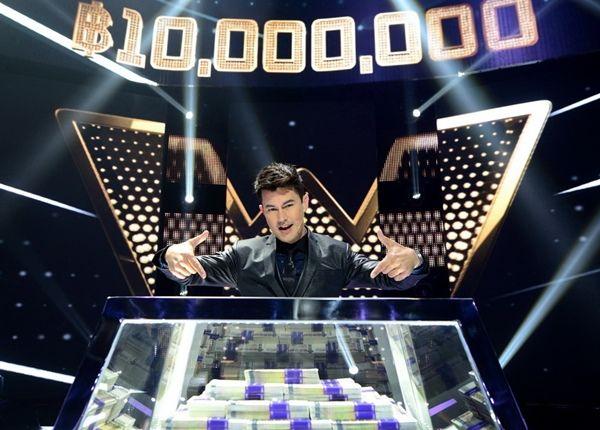ชิงชนะเลิศ ใคร?? คือ The Winner is 10 ล้าน จะเป็นของใคร??