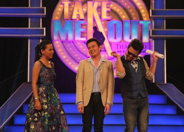 รวย  เท่  เก๋กว่านี้มีอีกมั๊ย...? ใน Take Me Out Thailand เสาร์ 23ส.ค. นี้