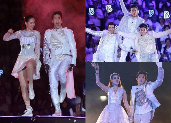 ช่อง3 Family (ช่อง13) ส่งตรงความสุขถึงหน้าจอ ชวนแฟนๆชมเทปบันทึกภาพ คอนเสิร์ต หล่อทะลุโลก