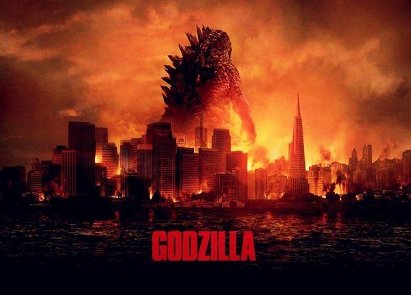 เตรียมพบกับมหากาพย์การกำเนิดก๊อตซิลล่า และการผจญภัยอันน่าตื่นเต้น ใน Godzilla 2014 ทางช่อง HBO HD