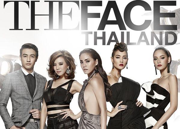 เปิดตัว 3 Team 4 Mentor !! เตรียมประชันใน The Face Thailand Season2