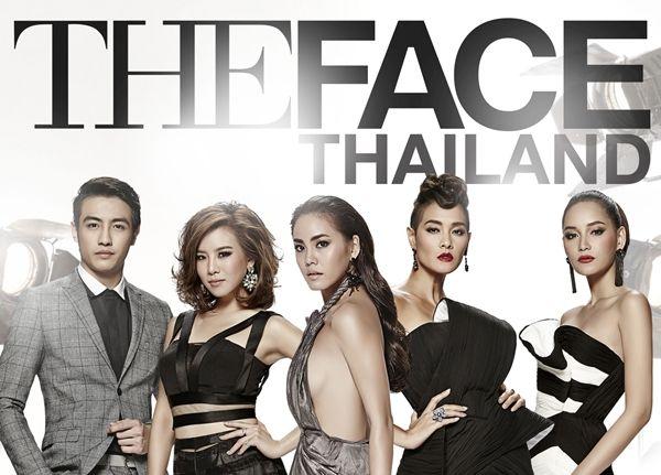 เปิดตัวแซ่บแรง The Face Thailand ทำเอายอดวิวใน Youtube พุ่งทะลุ 5 แสน