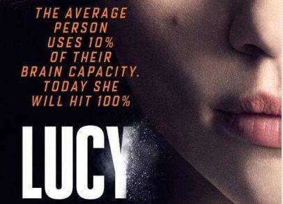 TrueVisions No.1 Movies and Series เชิญสัมผัสภาพยนตร์แอ็คชั่นทริลเลอร์ Lucy