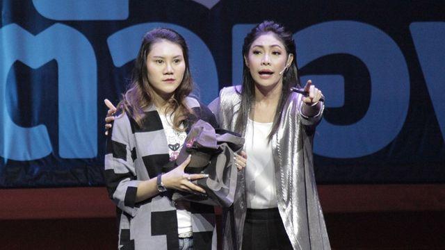 สุดประทับใจ! TalkaTeach Show by ครูเงาะ ทอล์กโชว์ผสมเวิร์กชอปครั้งแรกในไทย