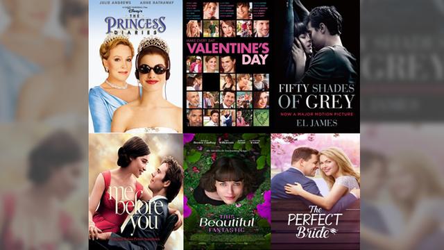 ทรูวิชั่นส์คัดสรร ภาพยนตร์รัก ต้อนรับวาเลนไทน์ ใน Valentine Movies Pack