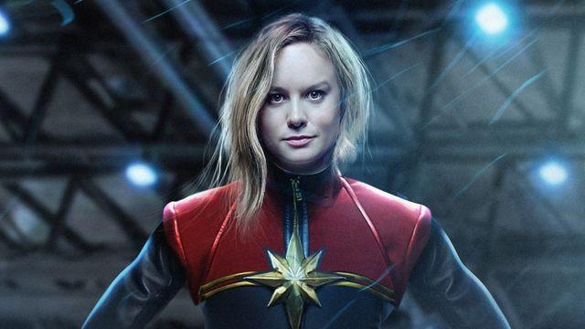 Captain Marvel จะไม่ได้ปรากฏตัวใน Avengers: Infinity War แต่เธอจะมาแน่ใน Avengers 4