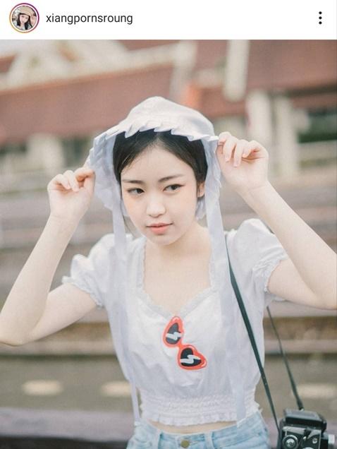 เซียงเซียง สาวน้อยร้อยล้านวิว