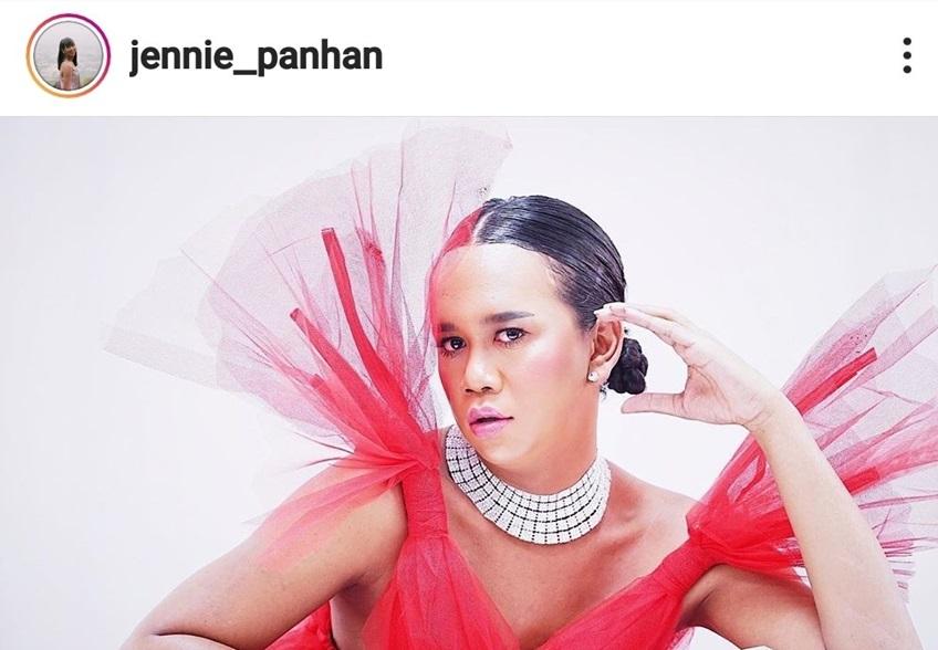 เจนนี่ ปาหนัน