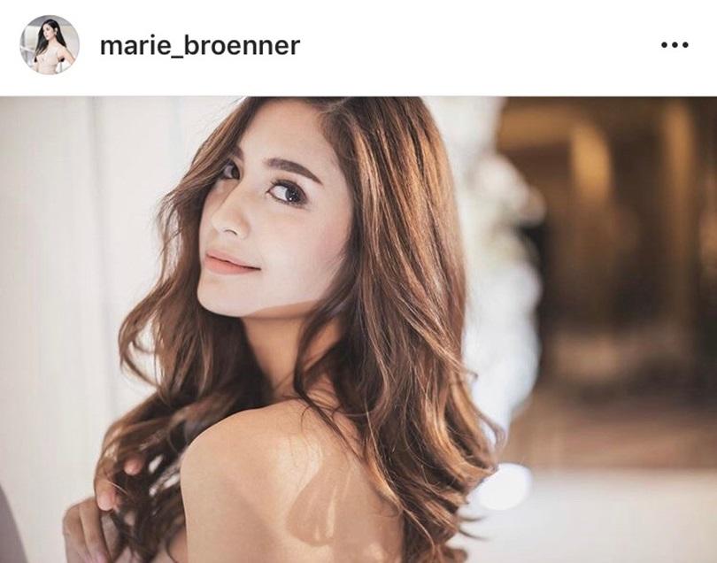 มารี เบอร์นเนอร์