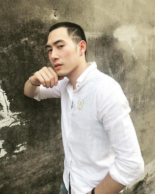 เก้า ฐานชนม์ CUTEBOY THAILAND