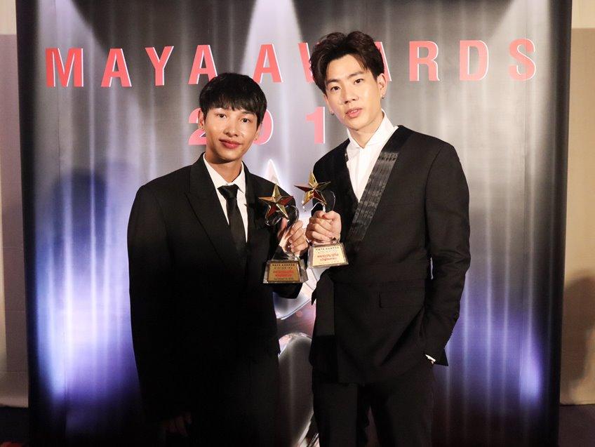 MAYA AWARDS 2019