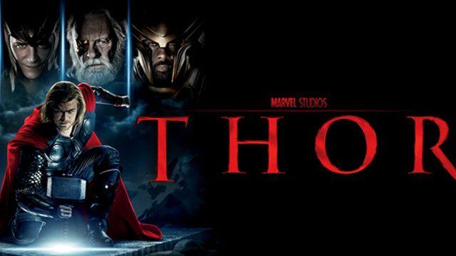 ธอร์ เทพเจ้าสายฟ้า (Thor)