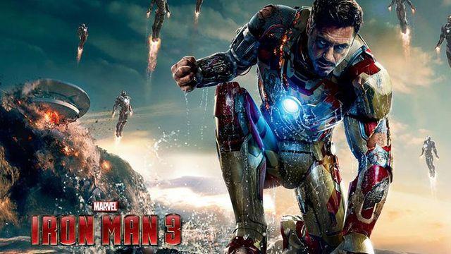มหาประลัยคนเกราะเหล็ก 3 (Iron Man 3)
