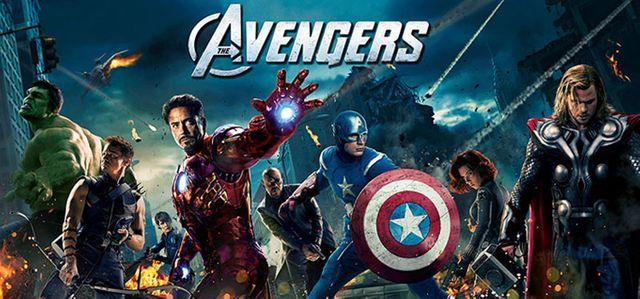 Marvel's The Avengers ดิ อเวนเจอร์ส