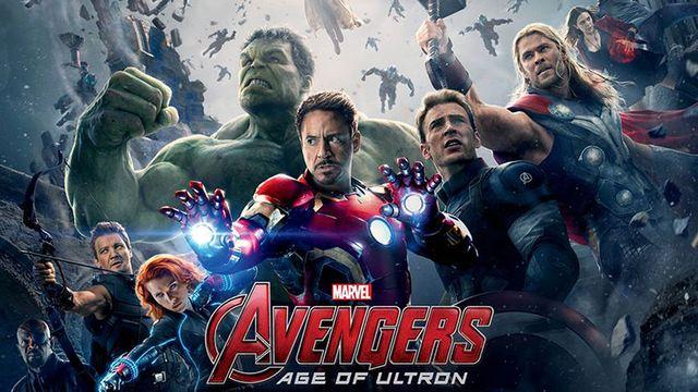 อเวนเจอร์ส มหาศึกอัลตรอนถล่มโลก (Marvel's Avengers Age of Ultron)