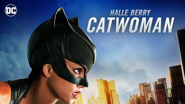 แคทวูแมน (Catwoman)