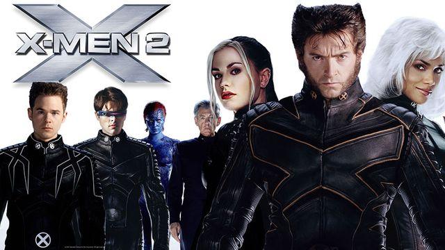 ศึกมนุษย์พลังเหนือโลก 2 (X-Men United (X2))