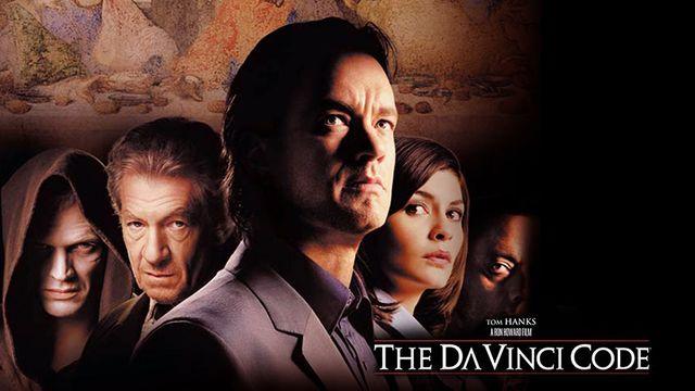 รหัสลับดาวินชี (The Da Vinci Code)