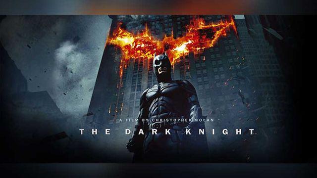 แบทแมน อัศวินรัตติกาล (The Dark Knight)