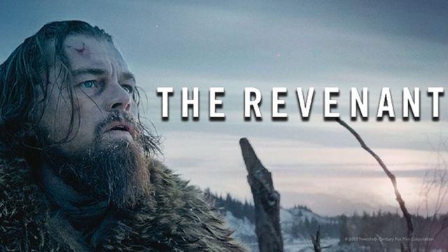เดอะ เรเวแนนท์ ต้องรอด (The Revenant)