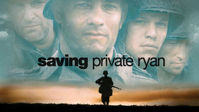 ฝ่าสมรภูมินรก (Saving Private Ryan)