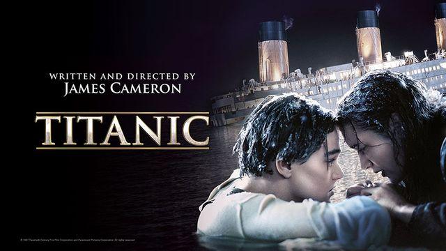 ไททานิค (Titanic)