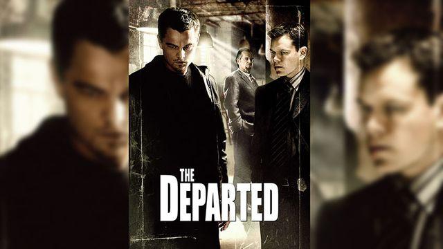 ภารกิจโหด แฝงตัวโค่นเจ้าพ่อ (The Departed)