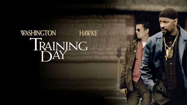 ตำรวจระห่ำ คดไม่เป็น (Training Day)