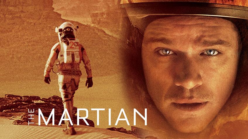 The Martian กู้ตาย 140 ล้านไมล์ เรื่องย่อ