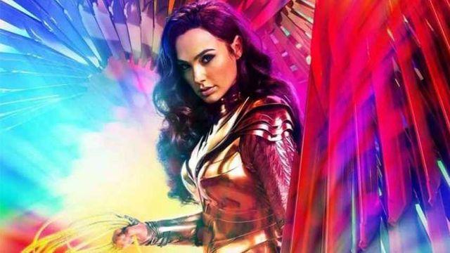 วันเดอร์ วูแมน 1984 (Wonder Woman 1984)