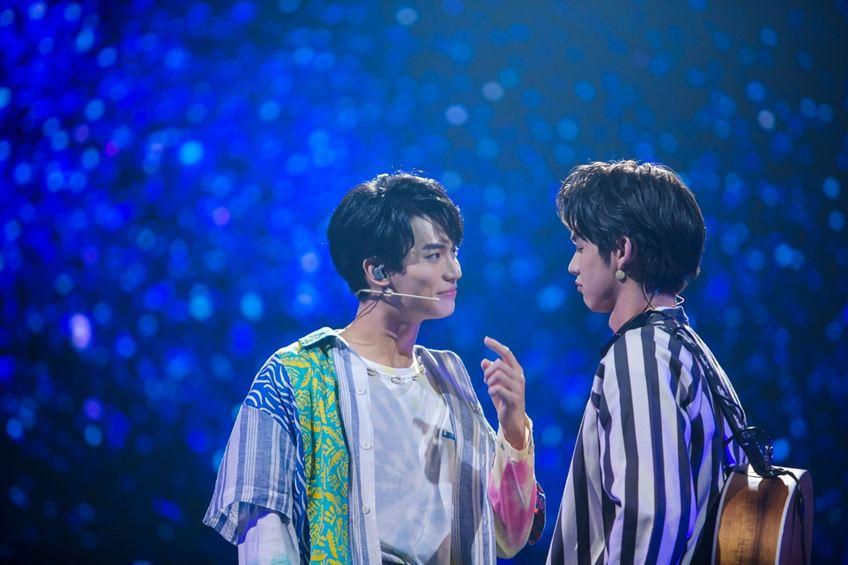 ไบร์ท-วิน ปลื้ม คั่นกู 2gether Live On Stage