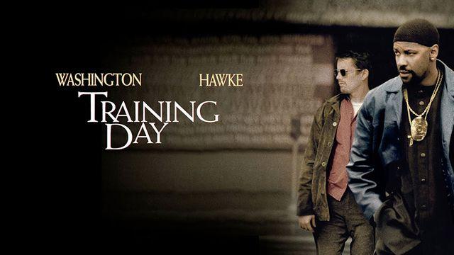 Training Day เทรนนิ่ง เดย์ ตำรวจระห่ำ คดไม่เป็น