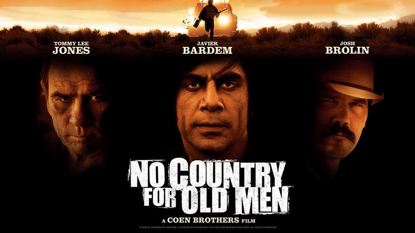 เรื่องย่อละคร No Country for Old Men ล่าคนดุในเมืองเดือด