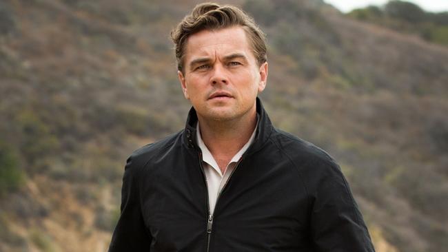 ลีโอนาร์โด ดิแคพรีโอ (Leonardo DiCaprio)