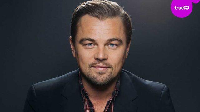 ประวัติ ลีโอนาร์โด ดิแคพรีโอ (Leonardo DiCaprio)