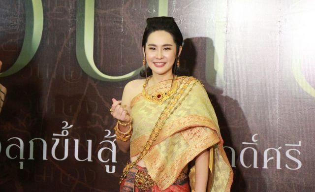 นุ้ย สุจิรา ลบภาพนางสาวไทย ขึ้นแท่นดาว TikTok ลั่นสามี-ลูก ไม่ว่า