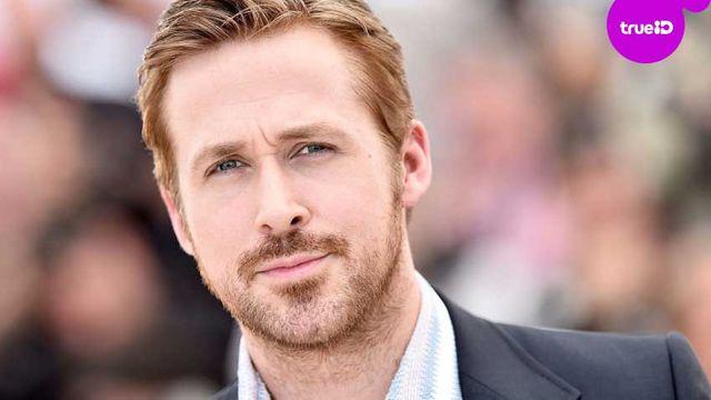 ประวัติ ไรอัน กอสลิ่ง (Ryan Gosling)