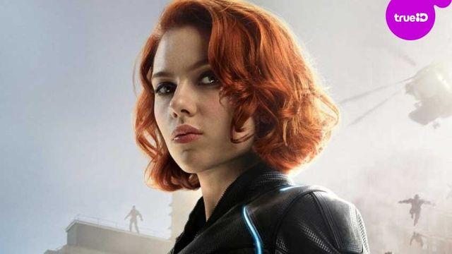ประวัติ สการ์เลตต์ โจแฮนส์สัน (Scarlett Johansson)
