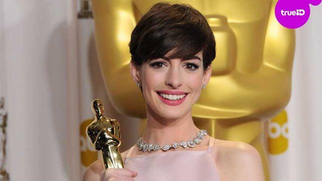 ประวัติ แอนน์ แฮทธาเวย์ (Anne Hathaway)