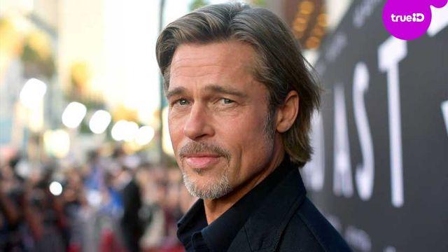 ประวัติ แบรด พิตต์ (Brad Pitt)