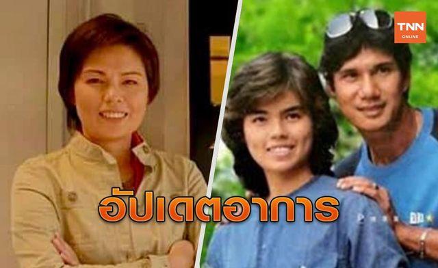 """อัปเดตอาการ """"ปุ้ม สุรีวัลย์"""" ราชินีนักบู๊เมืองไทย ผ่าตัดสมอง!"""