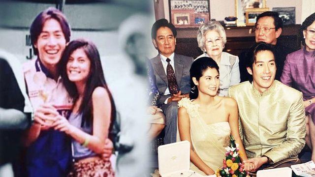 เจ เจตริน-ปิ่น เก็จมณี รักอยู่ยงคงกระพัน 20 ปี ขอบคุณที่ยังเหมือนเดิม