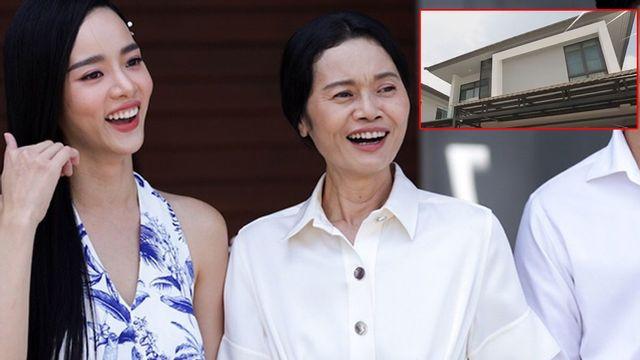 วาววา ซุ่มซื้อบ้านใหม่ให้แม่ วางแผนทำเซอร์ไพรส์ น้ำตาแตก